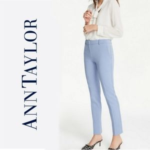 "NWT Ann Taylor Women's ""The Ankle Pant"" Size 0"